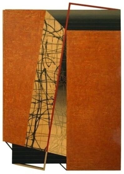 Lucy Maki, 'Shifting Latitude', 2009