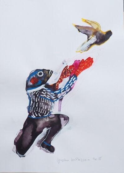 Yassine Balbzioui, 'Untitled 9', 2018