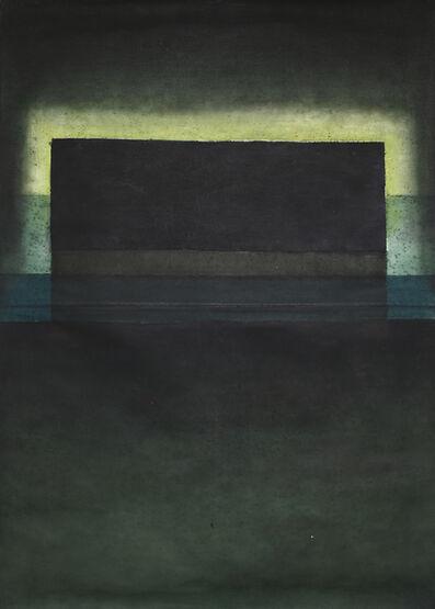 Ferle, 'Untitled #4', 2014