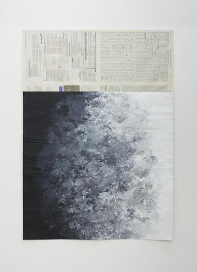 Gabriel Vormstein, 'The Argument', 2013