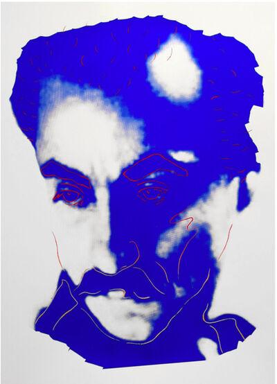 Laudi Abilama, 'Gibran', 2012