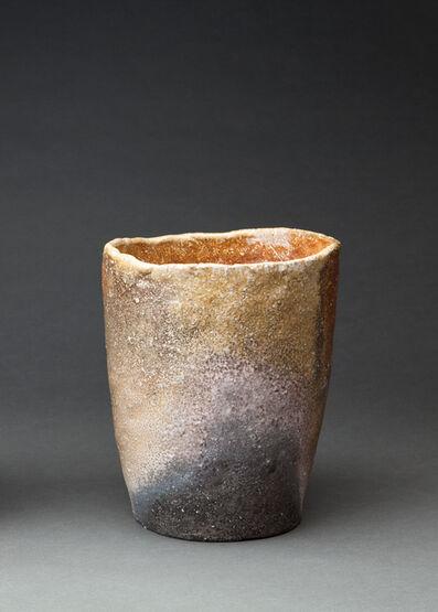 Jan Kollwitz, 'Oke (Water-holding vessel for tea ceremony)'