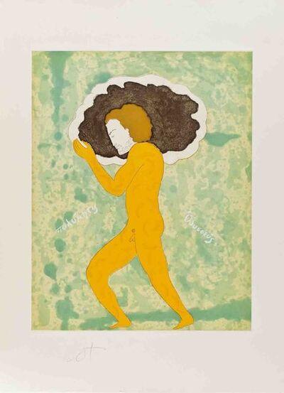Ernesto Tatafiore, 'Ulysses'