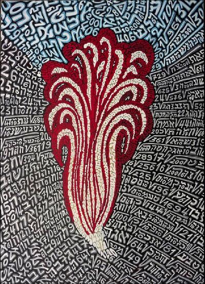 Tobia Rava, 'Fiboradiccio tardivo', 2011
