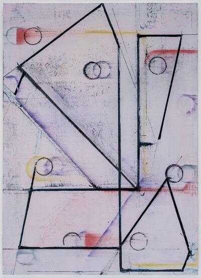 Pius Fox, 'Untitled PF 19-076', 2019