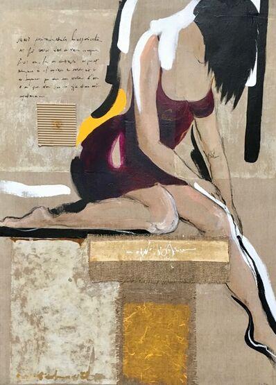 Carole Genies, 'Violette', 2018