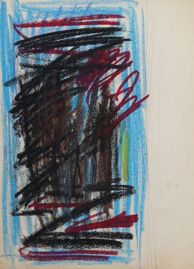 Michael Corinne West, 'Untitled', ca. 1963