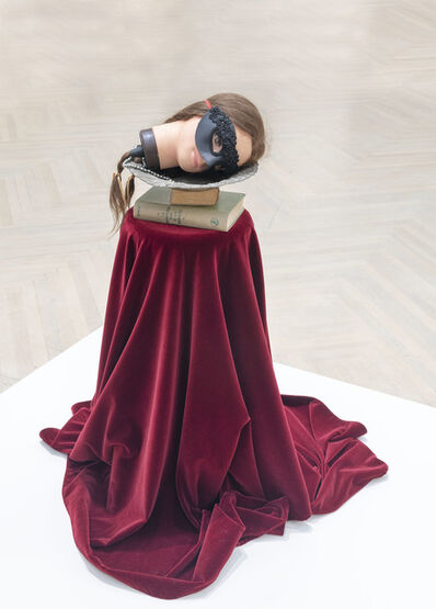 Carmen Calvo, 'La magia', 2016