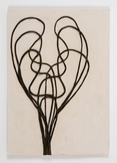"Enrico David, '""Untitled""', 2014"