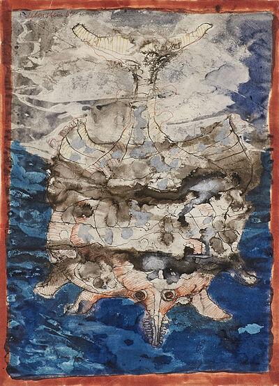 Jan Lebenstein, 'Untitled', 1965