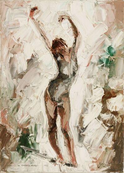 Daniel Gbenga Orimoloye, 'DANCER/FIGURE', 2013