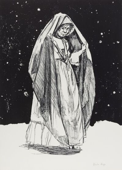 Paula Rego, 'Night (Rosenthal 216)', 2002