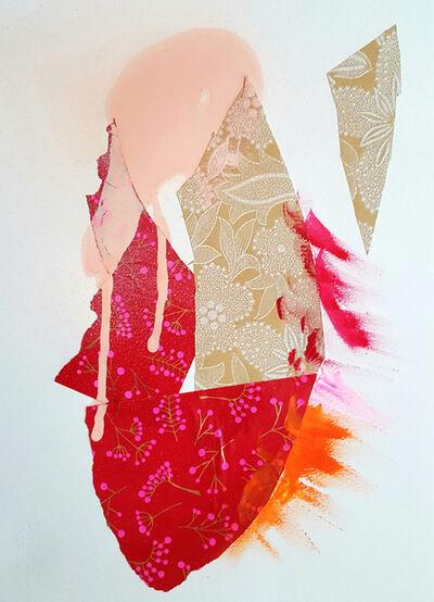 Serena Rossi, 'Project', 2019