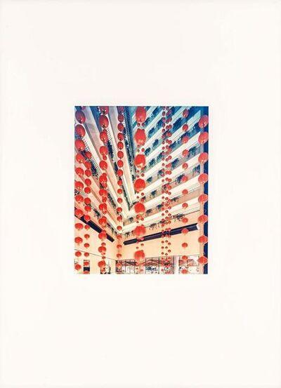 Andreas Gursky, 'Singapore II', 1997
