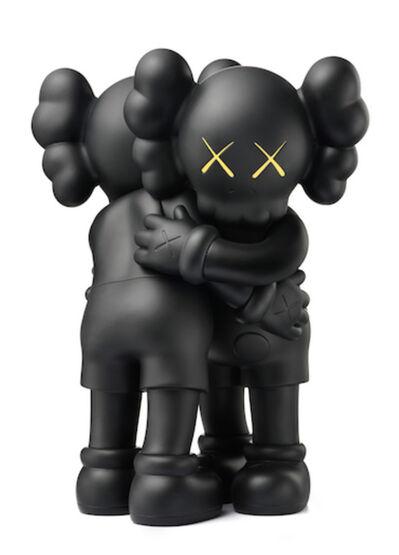 KAWS, 'Together Black', 2018