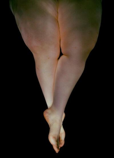 Gary Schneider, 'Carly's Legs', 2006