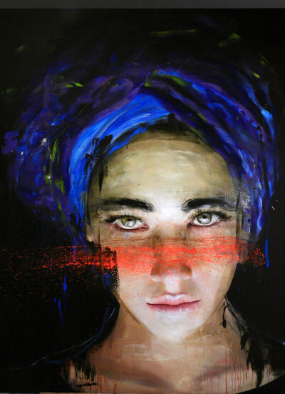 Roberta Coni, 'Teresa', 2018