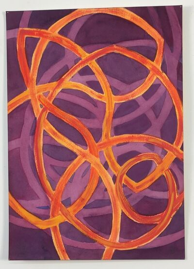 Fred Bendheim, 'Odalesque', 2009