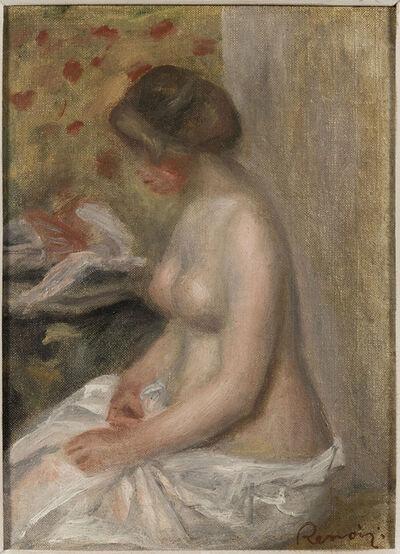 Pierre-Auguste Renoir, 'Torse', 1895-1896