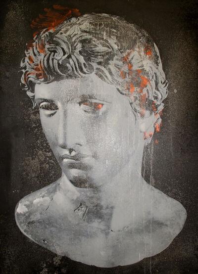 Alessandro La Motta, 'Dionisio', 2019