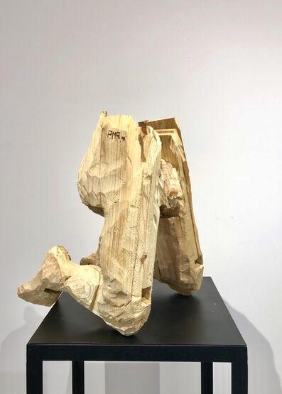 Pedro Moreno Ramos, 'O Reconhecimento ', 2019
