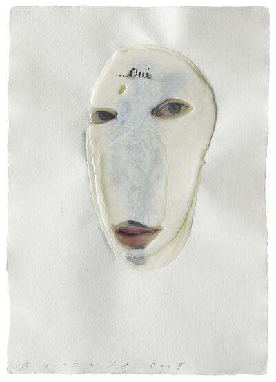 Jaume Plensa, 'Oui', 2008