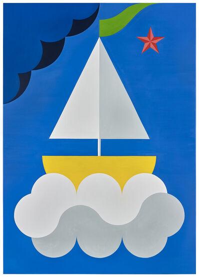 Leonhard Hurzlmeier, 'Dream Boat', 2019