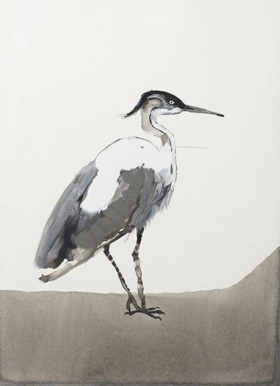 Tamar Roded, 'Heron 1', 2020