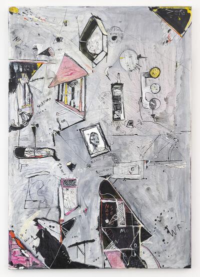 Marcel Eichner, 'Untitled', 2014