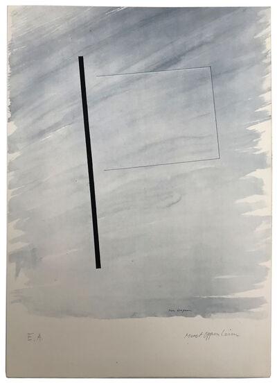 Méret Oppenheim, 'Meine Fahne', 1974