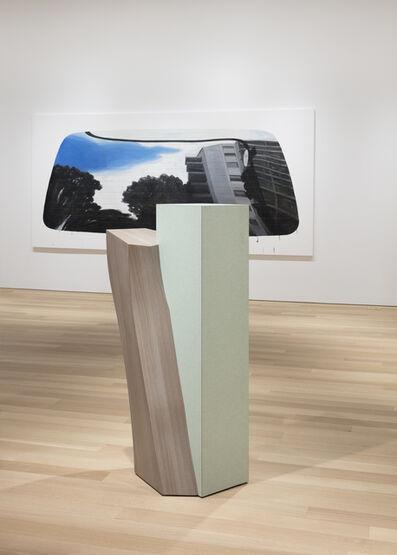 Rita McBride, 'New Marker (Mint)', 2008