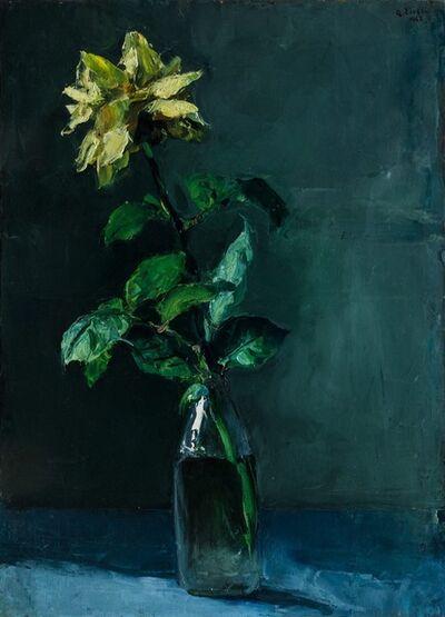 Alberto Ziveri, 'Rose in the vase', 1962