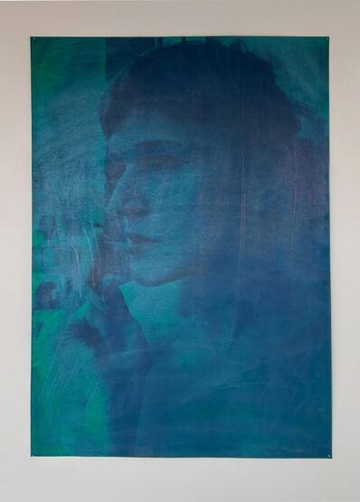 Birde Vanheerswynghels, 'Untitled (Quinn 1)', 2020