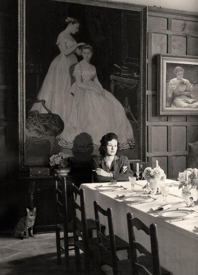 María María Acha-Kutscher, 'Womankind. Serie 3. 2', 2012