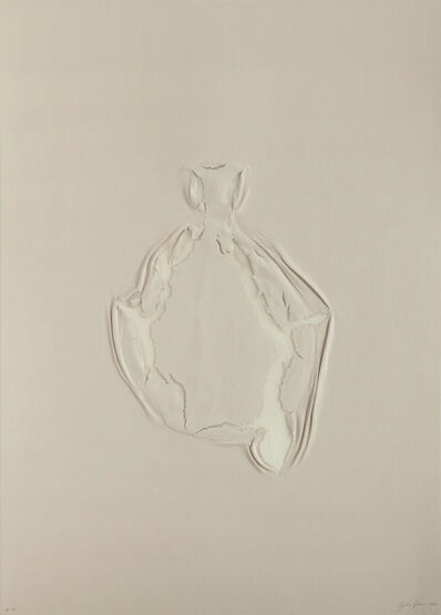 Analía Saban, 'Broken Vase No. 2', 2016