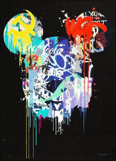 Kenny Random, 'Beautiful Lies (BL1)', 2012