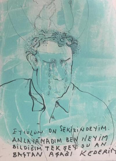 Hanefi Yeter, 'Untitled', 2005
