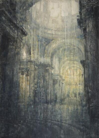 Chizuru Morii Kaplan, 'Pantheon, Paris II', 2017