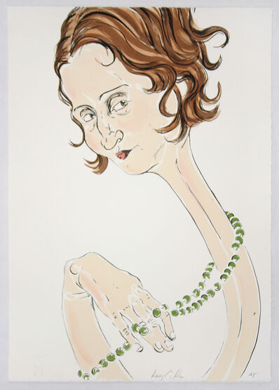Amy Cutler, 'Hannah', 2011