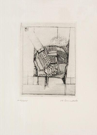 Giò Pomodoro, 'Untitled', 1960