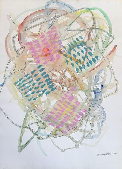 Amaranth Ehrenhalt, 'Adriel 5', 1968