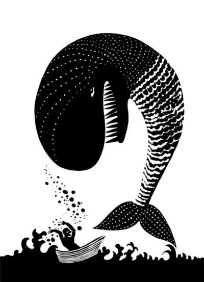 Andrea Dezsö, 'Grimm Illustrations: The Three Sisters', 2014