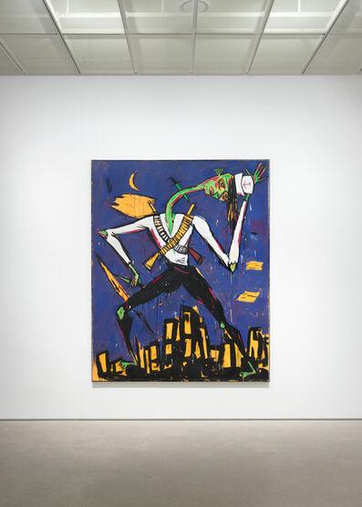 Rick Prol, 'Querelle', 1983