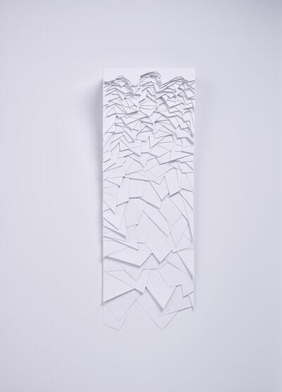 Maud Vantours, 'Diamant Blanc', 2019
