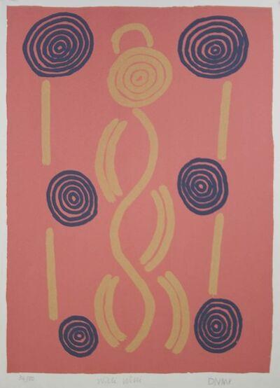 Dinny Nolan Tjampitjinpa, 'Willi Willi', 1987