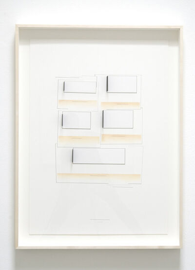 Waltercio Caldas, 'Untitled', 2013