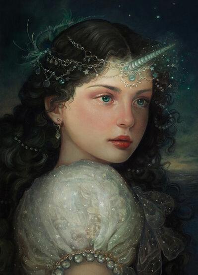 Annie Stegg Gerard, 'Isadora', 2019