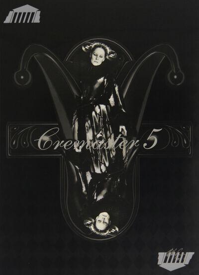 Matthew Barney, 'Cremaster 5', 1997