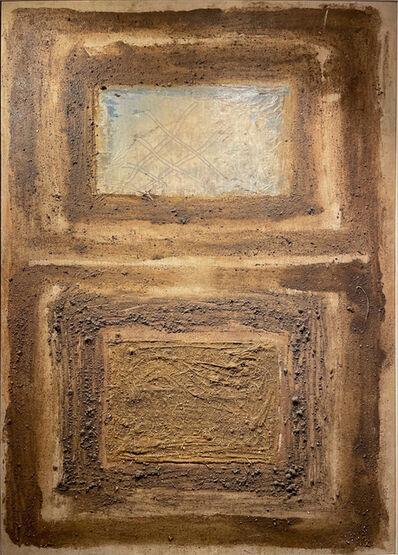Graça Pereira Coutinho, 'Untitled', 1989