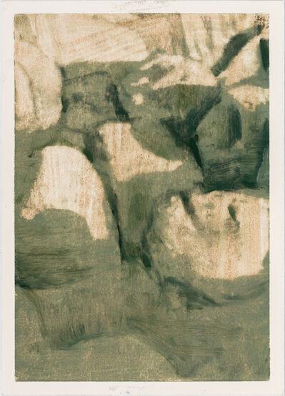 Ian Grose, 'Rocks', 2019